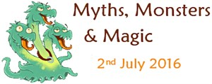 Myths, Monsters & Magic