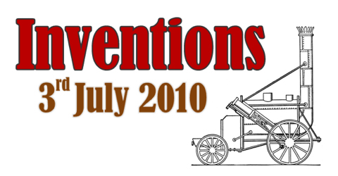 2010 - Inventions